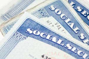 Social Security Cards - Fort Mill & Rock Hill Disability Lawyer
