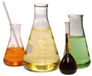 Chemical Jars - Fort Mill & Rock Hill Chemical Injury Attorney