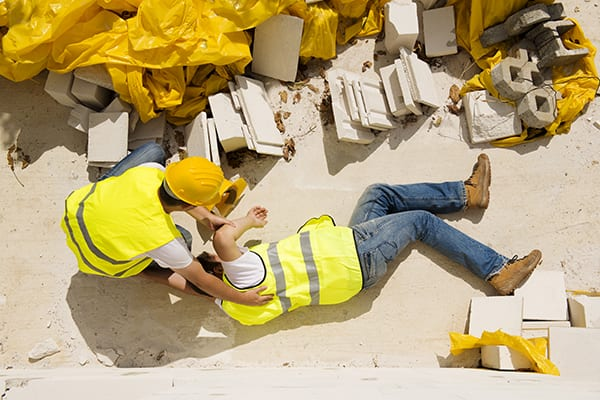 Hurt Worker - Rock Hill & Fort Mill Worker's Compensation Attorney