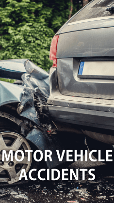 Car Accident Specialist